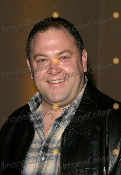 Mark Addy Photo - Cbsupn 2004 All Star Party at Avalon in Hollywood California 011704 Photo by Kathryn IndiekGlobe Photos Inc 2004 Mark Addy