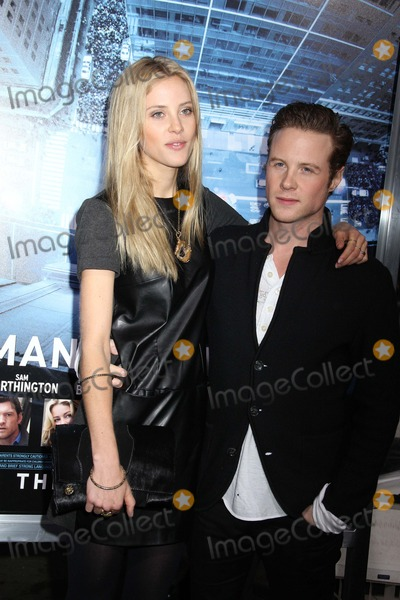 Ashton Holmes Photo - Man on a Ledge Los Angeles Premiere Graumans Chinese Theatre Hollywood CA 01232012 Ashton Holmes Photo Clinton H Wallace-ipol-Globe Photos Inc