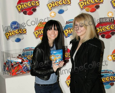 Ashlee Simpson-Wentz Photo - Ashlee Simpson-wentz Helps Introduce New Pieces Candy Flavors From Hershey at the Hershey Store in Times Square NYC 01-27-2010 Photos by Rick Mackler Rangefinder-Globe Photos Inc2010 Ashlee Simpson-wentz