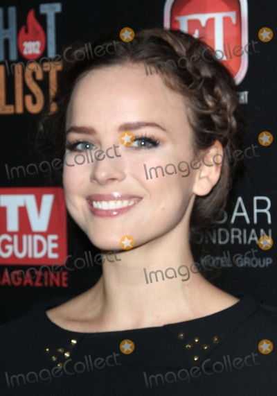 Alison Miller Photo - Alison Miller attends Tv Guide Magazines 2012 Hot List Party on 12th November 2012 at Skybar at the Mondrianwest Hollywoodcausaphoto TleopoldGlobephotos
