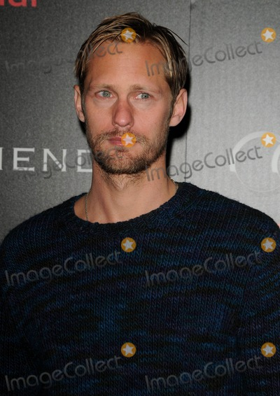 Alexander Skarsgrd Photo - Alexander Skarsgrd attending the Audi and Renowned Designer J Mendel Celebrate the Kick Off of Golden Globes Week 2011 Held at Cecconis in Los Angeles California on January 9 2011 photo by D Long- Globe Photos Inc 2011 K66483long