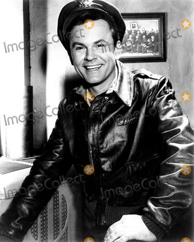 Bob Crane Photo - Hogans Heros Bob Crane Supplied ByGlobe Photos Inc