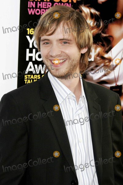 Aaron Stanford Photo - Aaron Stanford - Movielines Hollywood Life 8th Annual Young Hollywood Awards - Henry Fonda Theater Hollywood California - 04-30-2006 - Photo by Nina PrommerGlobe Photos Inc 2006