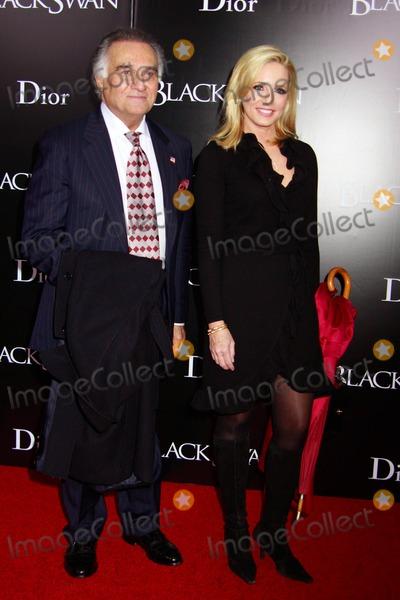 Tony LoBianco Photo - Black Swan New York Premikere the Ziegfeld Theater NYC November 30 2010 Photos by Sonia Moskowitz Globe Photos Inc 2010 Tony Lobianco