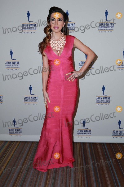 John Wayne Photo - Beril Akcay attends 30th Annual John Wayne Odyssey Ball on April 11th 2015 at the Beverly Wilshire Hotel in Beverly Hills California UsaphotoleopoldGlobephotos
