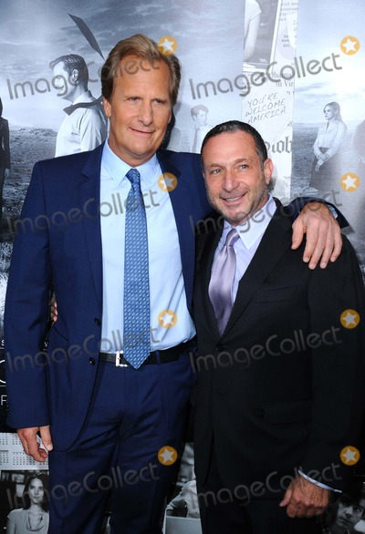Alan Poul Photo - Jeff Daniels Alan Poul attending the Los Angeles Season 2 Premiere of Hbos Series the Newsroom Held at the Paramount Studios in Hollywood California on July 10 2013 Photo by D Long- Globe Photos Inc