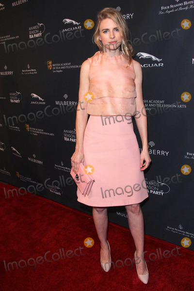 Brit Marling Photo - Brit Marling attends Bafta Los Angeles Awards Season Tea Party on January 11 2014 at the Four Seasons Hotel in Los Angelescaliforniausa PhototleopoldGlobephotos