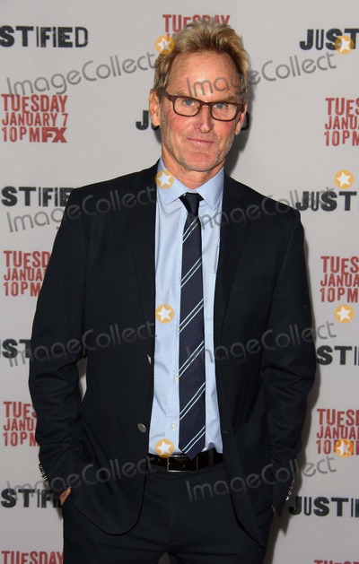 Jere Burns Photo - Jere Burns attends the Premiere Screening of Fxs Justified Season - 5s on January 6 2014 at the Dga Theater in Los Angeles CaliforniausaphototleopoldGlobephotos