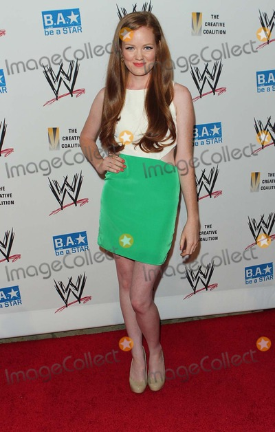 Ana Lucasey Photo - Ana Lucasey attends Wwe Summerslam Vip Kick-off Party on 16th August 2012 Held at the Beverly Hills Hotelbeverly Hills Causaphoto TleopoldGlobephotos