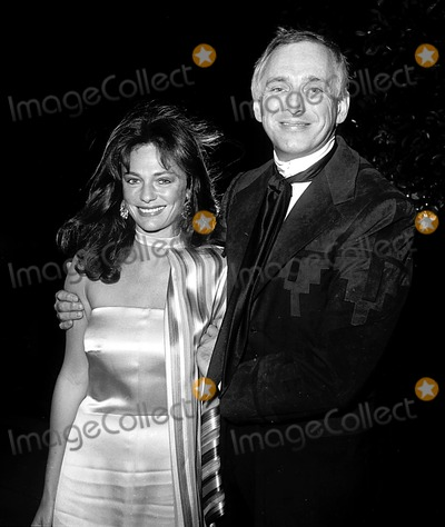 Jacqueline Bisset Photo - Academy Awards  Oscars (48th) Jacqueline Bisset and Don Feld 1976 2124 Nate CutlerGlobe Photos Inc