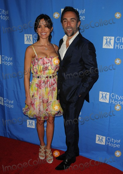 Francesco Quinn Photo - Valentina Quinn Francesco Quinn attending an Evening Benefiting City of Hope For Cancer Research Held at the Millenium Biltmore Hotel in Los Angeles California on 41411 Photo by D Long- Globe Photos Inc