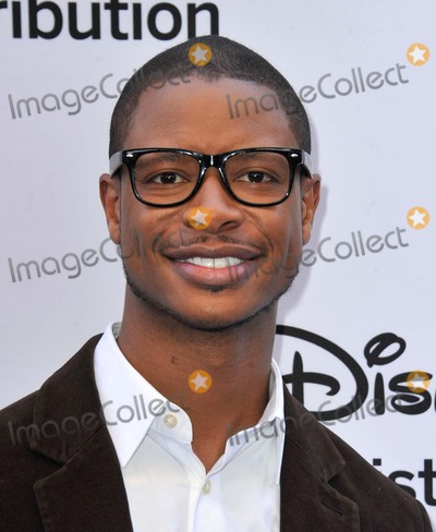 Arjay Smith Photo - Arjay Smith attending the Disney Media Networks International Upfronts Held at the Walt Disney Studios Lot in Burbank California on May 19 2013 Photo by D Long- Globe Photos Inc