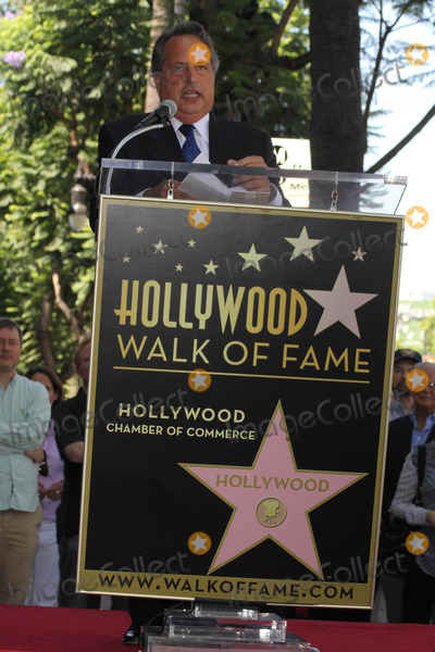 Jon Lovitz Photo - the Late Phil Hartman Honored Posthumously with a Star on the Hollywood Walk of Fame 6600 Hollywood Blvd Hollywood CA 08262014 Jon Lovitz Clinton H WallaceGlobe Photos Inc