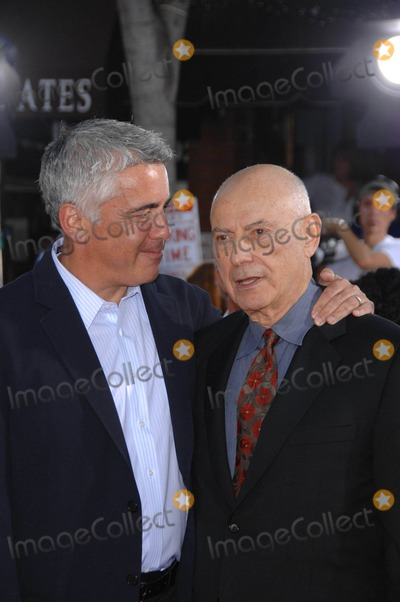 Adam Arkin Photo - Adam Arkin and Alan Arkin During the Premiere of the New Movie From Warner Bros Pictures Get Smart Held at the Mann Village Theatre on 06-16-2008 in Los Angeles  California Photo by Michael Germana-Globe Photos Inc