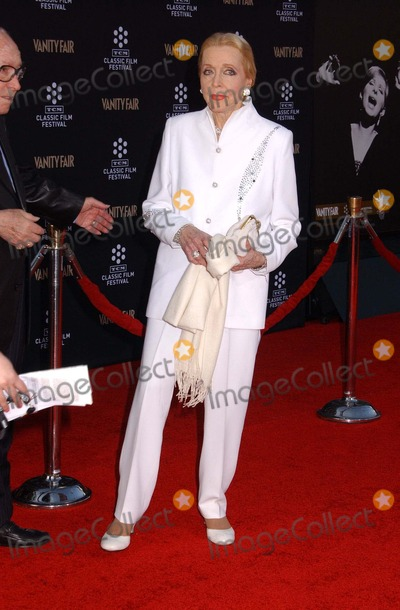 Anne Jeffreys Photo - Anne Jeffreys attends the Classic Film Festival at the Chinese Theater in Hollywoodca on April 252013 Photo by Phil Roach-ipol-Globe Photos