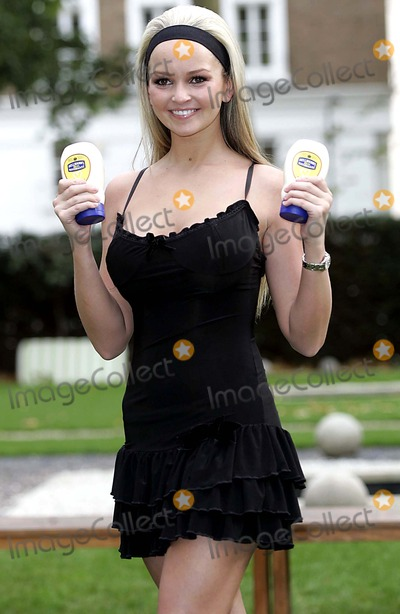 Jennifer Ellison Photo - Jennifer Ellison at the Hellmans Squeezy Mayonnaise Squeezy Does It Photocall in the Hempel Hotel London 10-26-2005 001657 Photo Mark Chilton-globelink-Globe Photos Inc 2005 Jennifer Ellison