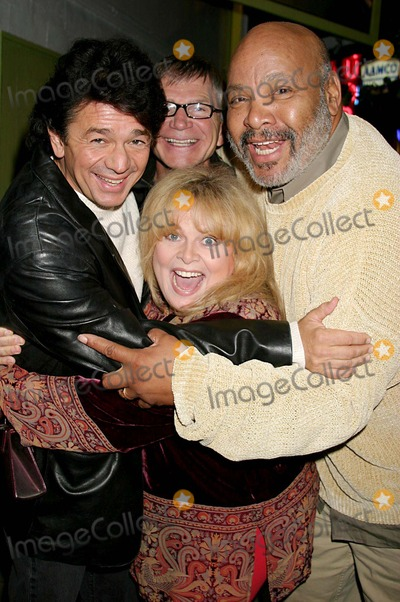 Adrian Zmed Photo - I9204CHWEXCLUSIVESALLY STRUTHERS AND FRIENDS AT THE OPENING OF SAM SHEPARDS NEW PLAY OCTOBER MOON COMPLEX THEATRE HOLLYWOOD CA10212004PHOTO BY CLINTON H WALLACEIPOLGLOBE PHOTOS INC 2004ADRIAN ZMED SALLY STRUTHERS JAMES AVERY AND DAVID LEISURE
