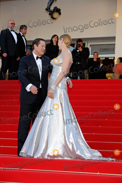 Arpad Busson Photo - Uma Thurman Meet Arpad Busson Zulu Premiere and Closing Night of the 66th Cannes Film Festival Cannes France May 26 2013 Roger Harvey