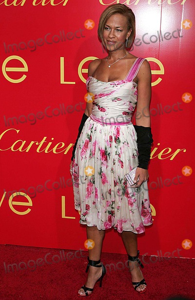 Tonya Lewis Lee Photo - Cartier Jewelers and Interview Magazine Hold Gala at Cartier Store 5th Ave 06-08-2006 Photos by Rick Mackler Rangefinder-Globe Photos Inc2006 Tonya Lewis Lee