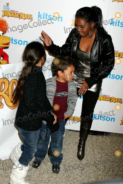 Anita Ko Photo - I14538CHW Volkswagen  The Jim Henson Company Presents The Dr Romanelli Fraggle Rock Clothing Collaboration  The Anita Ko Fraggle Rock Costume Jewelry Collection Kitson West Hollywood CA  120909 SHAR JACKSON AND KIDS Photo Clinton H Wallace-Photomundo-Globe Photos Inc 2009