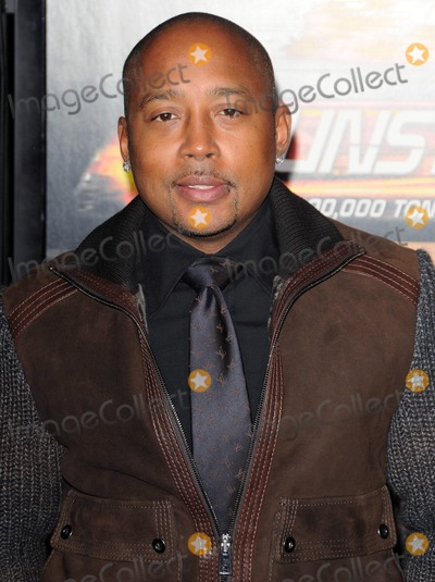 Daymond John Photo - Daymond John attending the Los Angeles Premiere of Unstoppable Held at the Regency Village Theater in Westwood California October 26 2010 Photo by D Long- Globe Photos Inc 2010