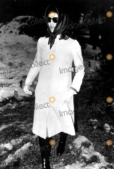 Jacqueline Kennedy Onassis Photo - Jacqueline Kennedy Onassis SmpGlobe Photos Inc Jacquelinekennedyonassisobit