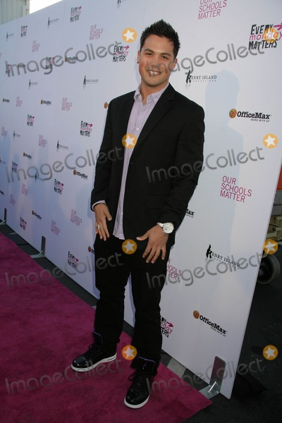 Michael Copon Photo - the Every Monday Matters Foundation 1st Annual Party with a Purpose Hosted by Forest Whitaker  Keisha Whitaker Smashbox Studios West Hollywood CA 05032010 Michael Copon Photo Clinton H Wallace-ipol-Globe Photos Inc