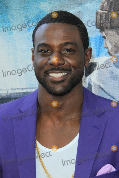 Lance Gross Photo - Lance Gross Attend Los Angeles Film Festival Screening of - Fruitvale Station on June 17th 2013 at the Regal Cinemas LA Live Los Angelescausa Photo TleopoldGlobephotos