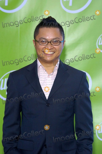 Alec Mapa Photo - Upn Prime Time 2005-2006 at the Paramount Studioshollywood CA 07-21-05 Photo David Longendyke-Globe Photos Inc 2005 Alec Mapa