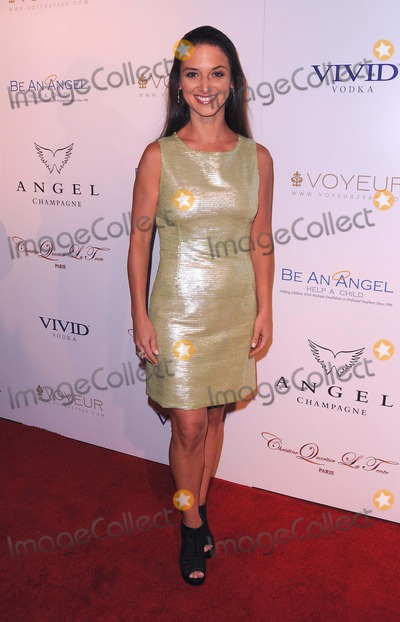 Andrea Gabriel Photo - Angel Champagne Hosts City of Angels Benefit For Be an Angel Charity at Voyeur in Hollywood CA 81811 Photo by Scott Kirkland-Globe Photos   2011 Andrea Gabriel