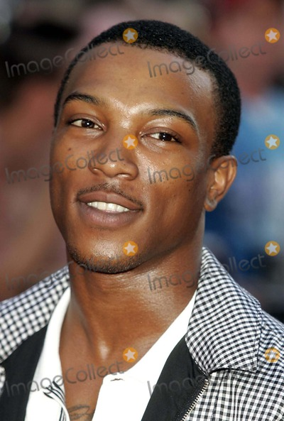 Ashley Walters Photo - Stormbreaker Film Premiere-arrivals-vue Leicester Square London Uk Mark Chilton-richfoto-Globe Photos Inc 07-17-2006 001724 Ashley Walters