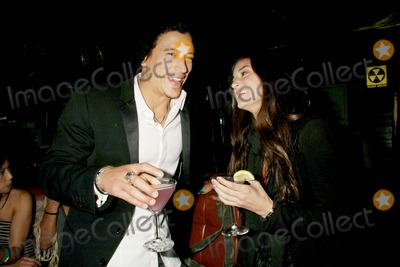 Andrew Keegan Photo - Love Wedding Marriage Los Angeles Premiere - Afterparty the Beverly  Los Angeles ca05172011 Andrew Keegan and Caroline damore  photo Clinton H wallace-ipol-globe Photos Inc 2011