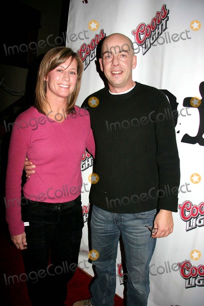 Bob Yari Photo - 2006 Sundance Film Film Festival Dirt Nap Special Screening Party Hosted by the Intuit Media Group and Coors Light the Colony Chateau Park City Utah 01-24-2006 Photo Clinton Hwallace-photomundo-Globe Photos Inc Bob Yari and Guest