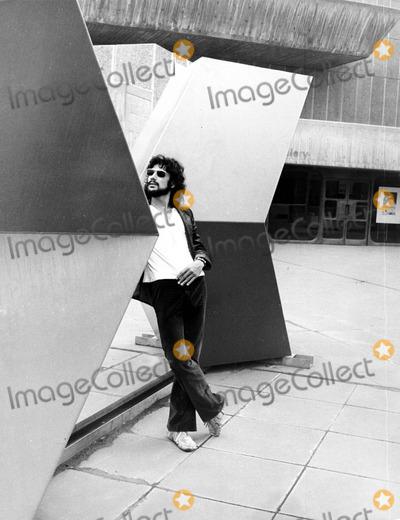 Cat Stevens Photo - Cat Stevens (Yusuf Islam) Andre CsillagGlobe Photos Inc