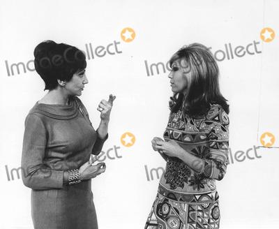 Nancy Sinatra Photo - Nancy sinatraphoto by pip-globe Photos Inc