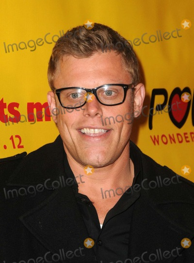 Alex Solowitz Photo - Alex Solowitz attending the Los Angeles Premiere of She Wants Me Held at the Laemmle Music Hall 3 in Beverly Hills California on 4512 Photo by D Long- Globe Photos Inc