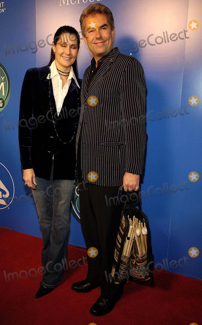 Monica Mancini Photo - Grammy Jam Celebrates the Legacy of Stevie Wonder to Raise Funds For the Entertainment Industry Foundations National Arts and Music Monica Mancini and Greg Fields K46231vg Photo by Globe Photos Inc 2005 12-10-