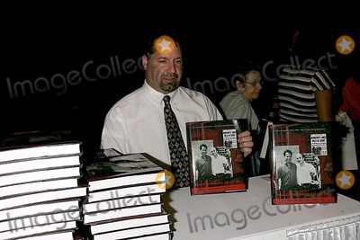 HUGO HARMATZ Photo - 2005 Book Expo Was Held at the Jacob K Javits Convention Center New York City 06-04-2005 Photo Rick Mackler-rangefinders-Globe Photos Inc 2005 Hugo Harmatz