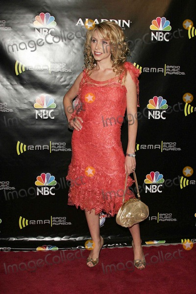 Alla Wartenberg Photo - Alla Wartenberg 2005 Radio Music Awards Aladdin Hotel  Las Vegas  Nevada 12-19-2005 Photo by Nina Prommer-Globe Photos Inc