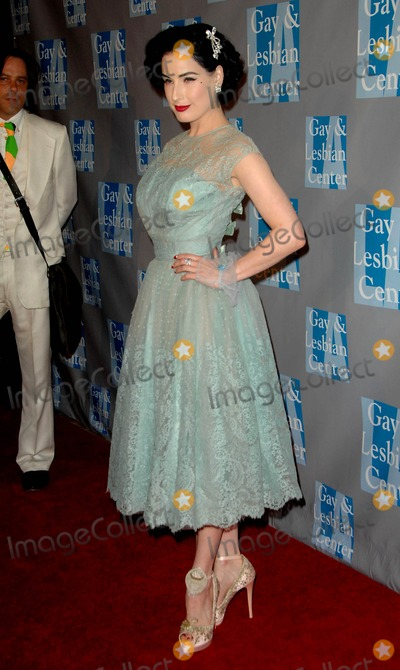3d01e7fa20bf ... Dita Von Teese Photo - Dita Von Teese attends the Gay Lesbian Center an  Evening with