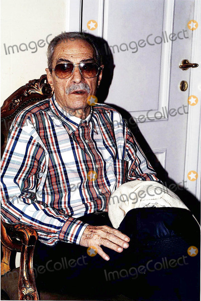 Nino Manfredi Photo - -06-2003 Taormina Taormina Film Festival Nino Manfredi Nino Manfredi Ninomanfrediretro Photo BylapresseGlobe Photos Inc