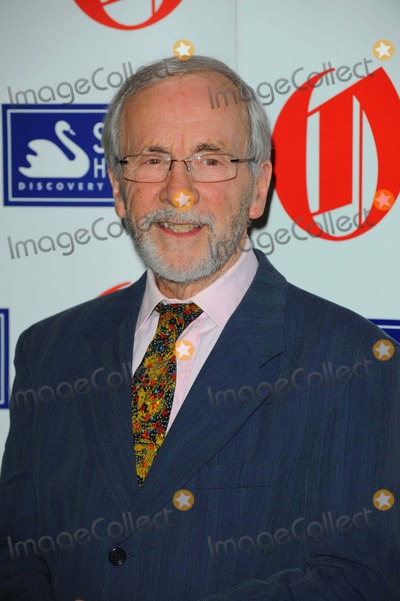 Andrew Sachs Photo - Andrew Sachs Actor at the 2011 Oldie of the Year Awards the Oldie of the Year Awards 2011 Simpsons in the Strand London England United Kingdom 02-10-2011 K67559alst photo by Allstar-globe Photos Inc