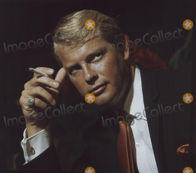 Troy Donahue Photo - Troy Donahue Supplied by Globe Photos Inc