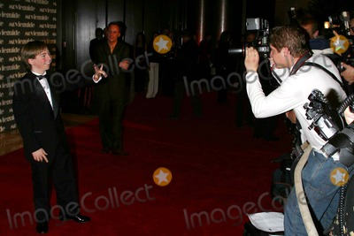 Steve Lawrence Photo - 2005 Movieguide Awards Beverly Hilton Hotel Beverly Hills CA 02-24-05 Photo by Milan RybaGlobe Photos Inc 2005 Steve Anthony Lawrence
