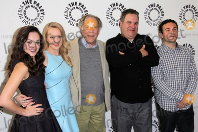 Wendi McLendon Covey Photo - Hayley Orrantiawendi Mclendon-coveygeorge Segaljeff Garlintroy Gentile Attend the Paley Center For Media Presentation of the Goldbergs Your Tv Trip to the 1980s at the Paley Center For Media on April 28th 2014 Beverly Hills californiausaphototleopold Globephotos