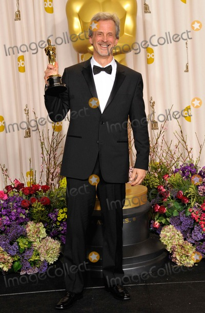William Goldenberg Photo - William Goldenberg attending the 85th Academy Awards - Press Room Held at the Dolby Theater in Hollywood California on February 24 2013 Photo by D Long- Globe Photos Inc 2013 Sean Fine