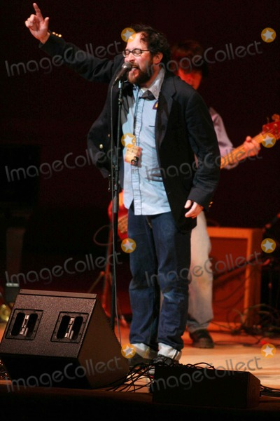 Hold Steady Photo - All-star Tribute to the Music of Bruce Springsteen at Carnegie Hall Date 04-05-2007 Photos by John Barrett-Globe Photosinc the Hold Steady