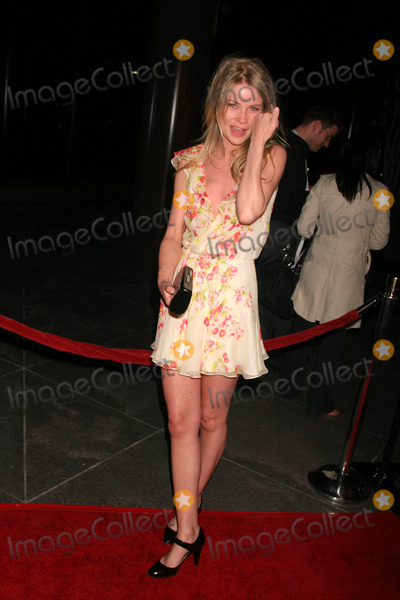 Anita Briem Photo - Overture Films Presents Sleepwalking Red Carpet Screening Directors Guild of America Hollywood California 03-06-2008 Anita Briem - Icelandic Actress Photo Clinton H Wallace-photomundo-Globe Photos Inc
