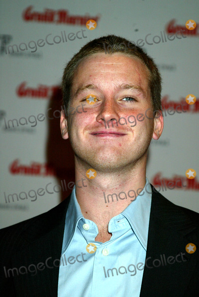 Tom Guiry Photo - Mystic River Premieres at the 41st New York Film Festival at Avery Fisher Hall in Lincoln Center New York City 10032003 Photo by Sonia MoskowitzGlobe Photos Inc 2003 Tom Guiry