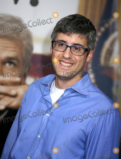 Mo Rocca Photo - W-the World Premiere Ziegfeld Theater NYC October 14 08 Photos by Sonia Moskowitz Globe Photos Inc 2008 MO Rocca